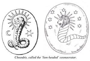 Chnoubis