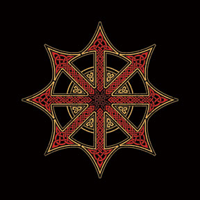 Chaos Magic Sigil