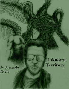 Unknown Territory Cover