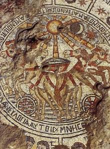 YHWH Helios