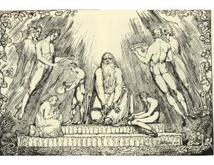 Enoch Lithograph