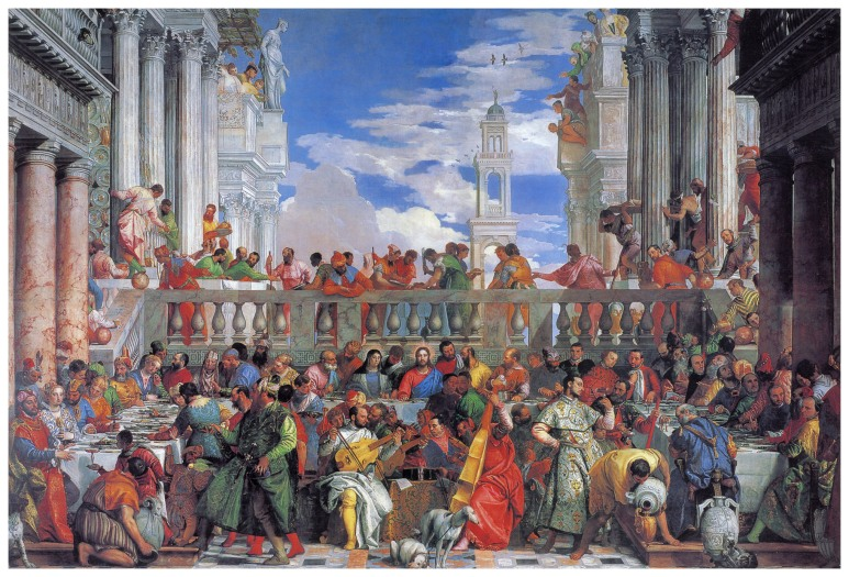 veronese_marriage_at_cana