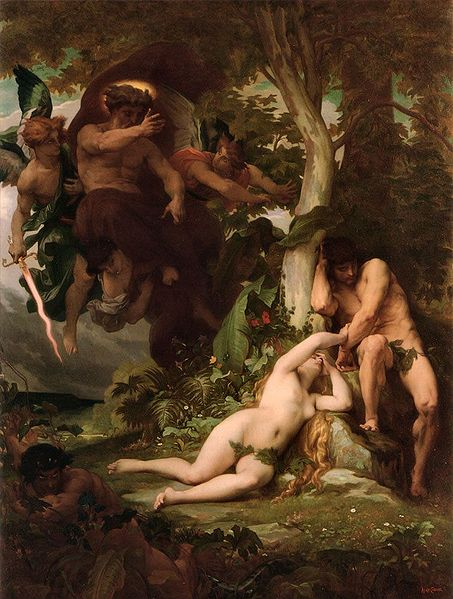 453px-Expulsion_of_Adam_and_Eve_(Alexandre_Cabanel)