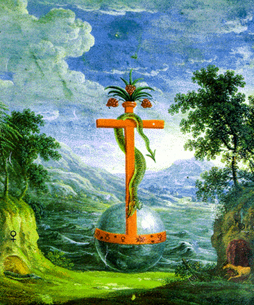 the-crucified-serpent-on-the-material-universe