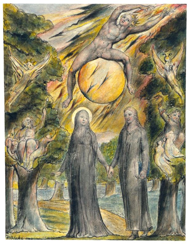 Penseroso_&_L'Allegro_William_Blake10