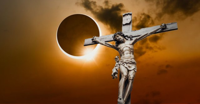 crucifixion-eclipse